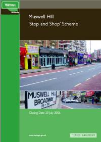 People have overwhelming rejected Labour's Stop and Shop plans for both Muswell Hill and Crouch End