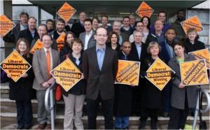 Haringey Liberal Democrat launch