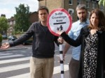 Campaigning for safer crossings