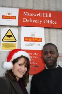 Lynne and Alton Kennedy MH delivery office